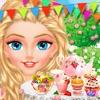 Princess Tea Party!
