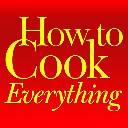 如何烹饪一切 How to Cook Everything