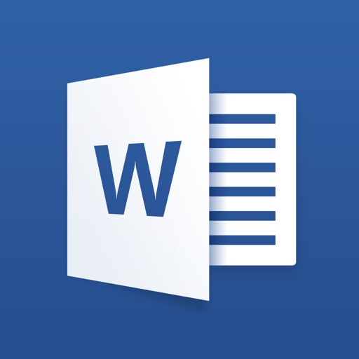【微软官方出品】Microsoft Word for iPad