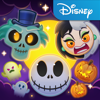 Disney - Disney Emoji Blitz - Halloween  artwork