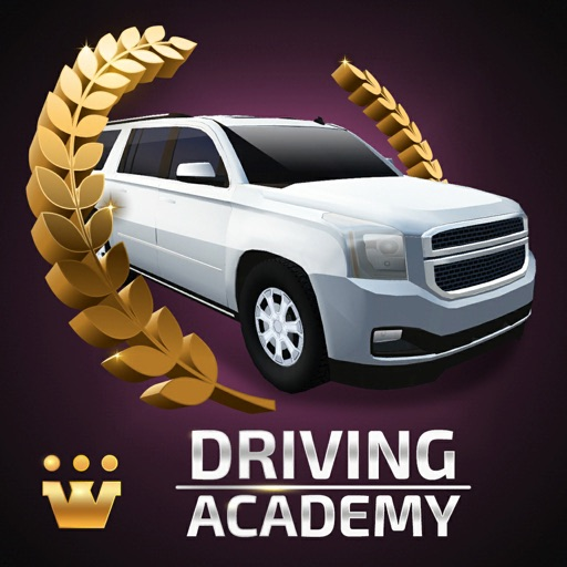 Driving Academy 2017 Simulator