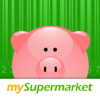mySupermarket – Grocery Shopping List
