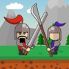 Warrior Strategy King logo