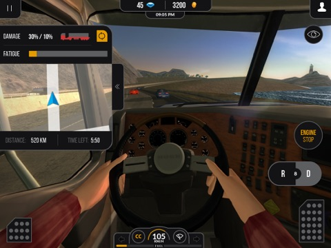 Truck Simulator PRO 2 screenshot 4