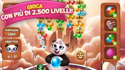 Screenshot of Panda Pop1