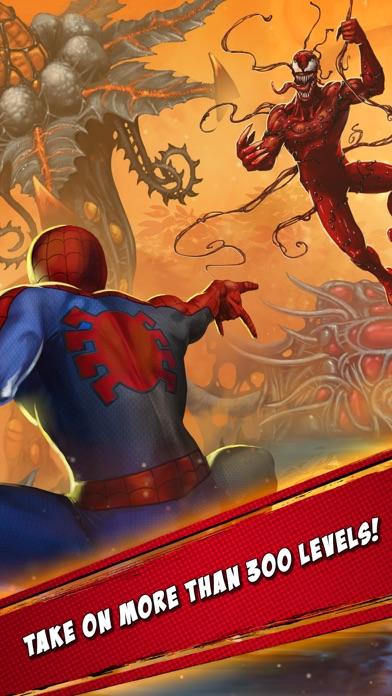 MARVEL Spider-Man Unlimited Screenshots