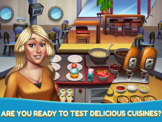 Telecharger Jeux De Cuisine | Telecharger Jeux De Cuisine Chef Aliments Pour Iphone Ipad Sur L