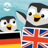 Elevision GmbH - LinguPinguin - English German artwork