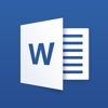 Microsoft Corporation - Microsoft Word  artwork