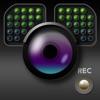 超級夜視攝像機