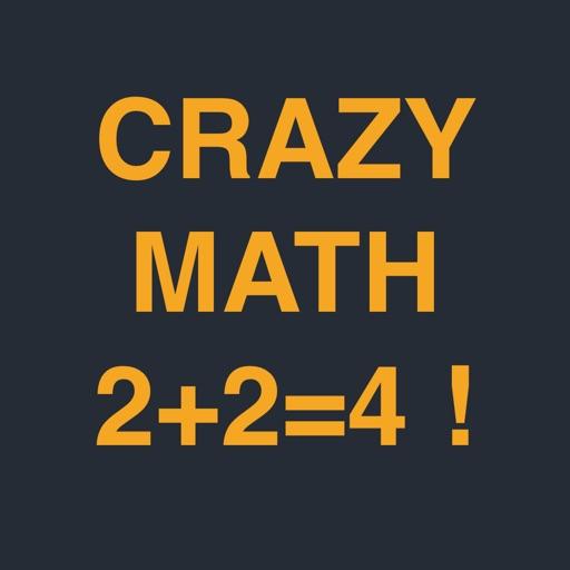 Crazy Math 2+2=4