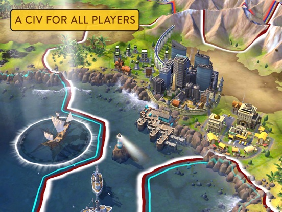 Screenshot 2 Sid Meier