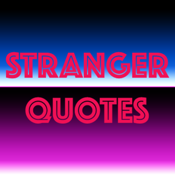 Stranger Quotes app review
