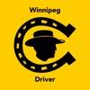 Cowboy Taxi Winnipeg Driver