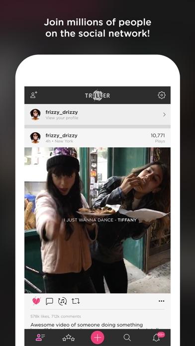 download Triller - Music Video Maker apps 2