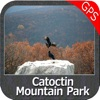 Catoctin Mountain Park - GPS Map Navigator