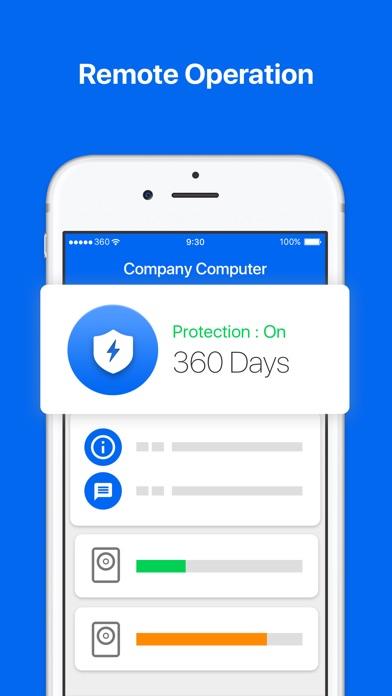Antivirus App For Iphone  Plus