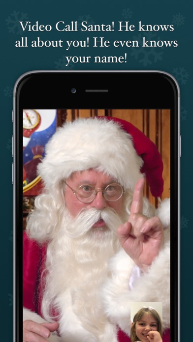 download Santa Video Call & Tracker™ apps 0