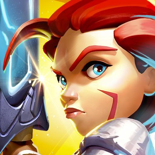 Guilds & Heroes iOS App