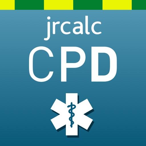 JRCALC CPD