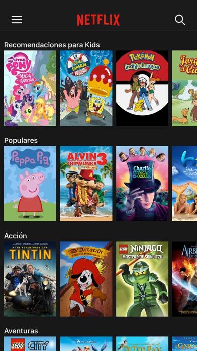 download Netflix apps 4