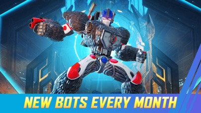 download TRANSFORMERS: Forged to Fight apps 0