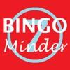 BINGO Minder: Snap your cards, play your numbers. calendar minder period