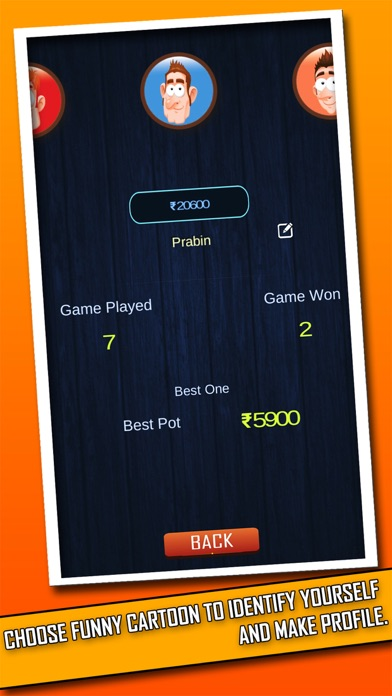 Teen Patti Clubs screenshot 2