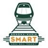 SMART eTickets logo