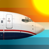 Justyna Zablocka - 737 Flight Simulator  artwork