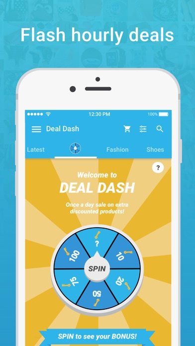 download Wish - Shopping Made Fun apps 0