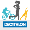 Decathlon Coach - GPS et Plans