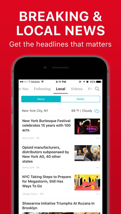 download News Break: Local & World Now apps 3
