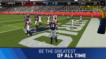 download MADDEN NFL Football apps 0