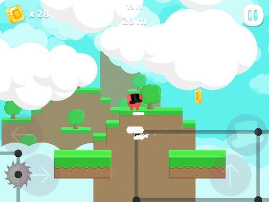 Super Polpetta Odyssey World Screenshots