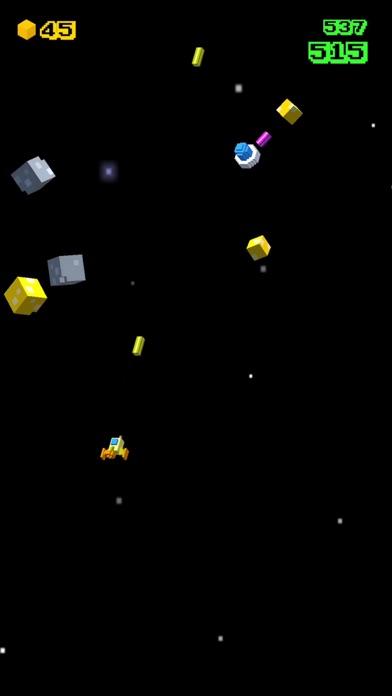 Screenshot for Asteroid Asteroid in Kazakhstan App Store