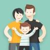 Meine Familie – Die App für Eltern