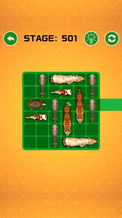 Animal Escapes Скриншоты6