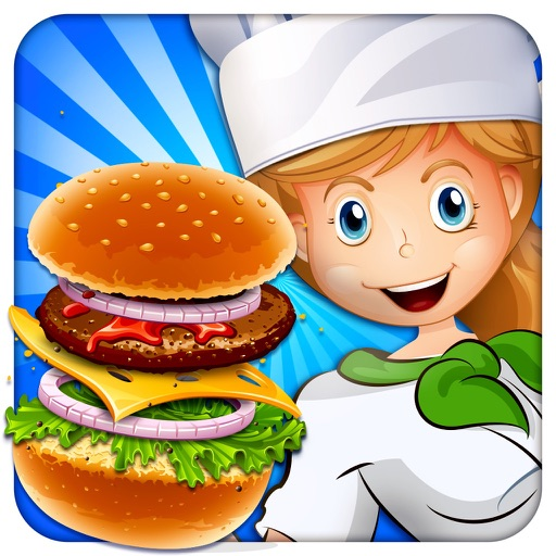 Crazy Cooking Master Chef 3D