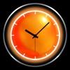 Tiempo & Reloj Widget