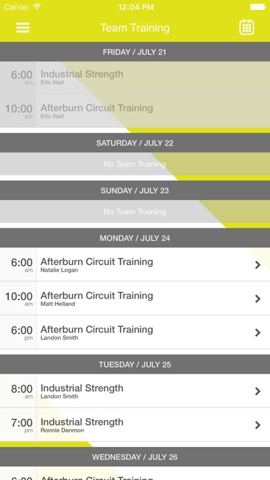 download Alloy Personal Training Ctr apps 1