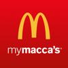mymacca's Mobile Ordering - McDonald's Australia