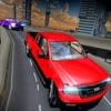 4x4 Blaze Truck Pro Driving