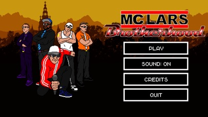 MC Lars 2: Brotherhood Screenshot
