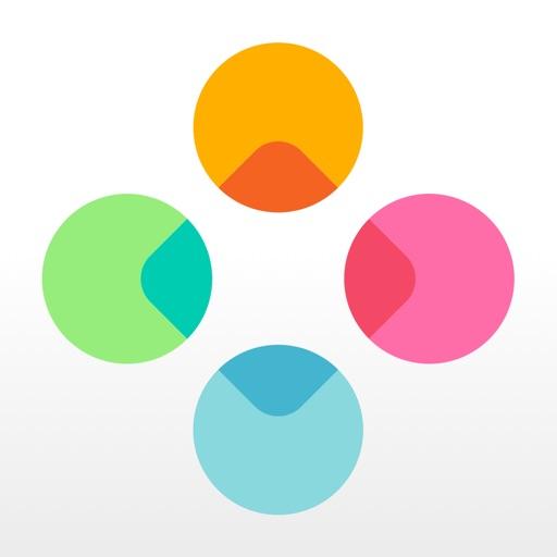 Fleksy - GIF Web & Yelp Search