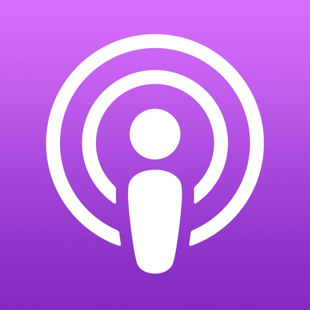 Icon image for podcasts