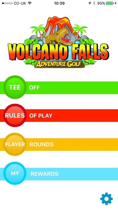 download Volcano Falls Adventure Golf appstore review