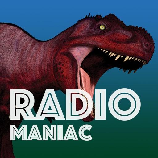 ラジオ マニアック - Radio Maniac