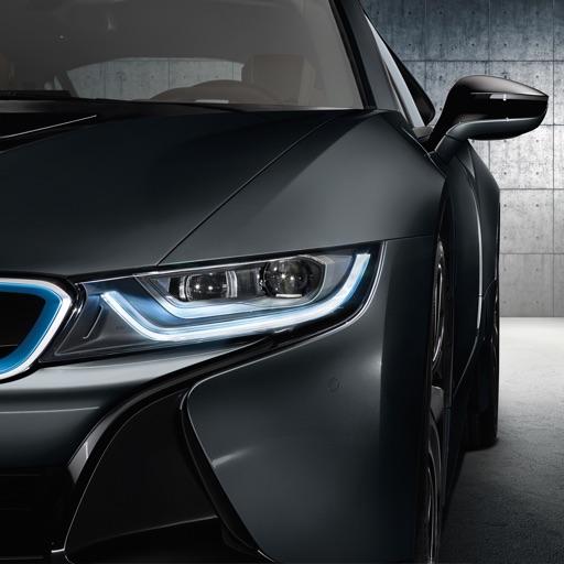 Me@BMW i iOS App