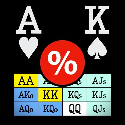 PokerCruncher - Advanced - Poker Odds Calculator